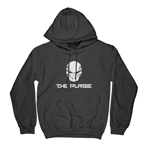 The Purge Hooded Sweater