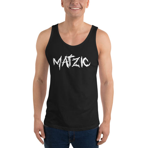 Matzic Men´s Tank Top
