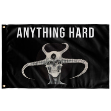 Anything Hard Flag