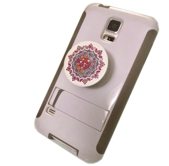 PopSocket- phone grip & stand