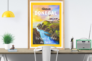 Donegal - The Coolest Place on Earth