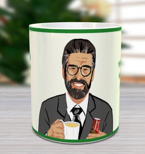 Gerry Adams Mug