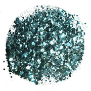 BLUE LAGOON BIODEGRADABLE GLITTER
