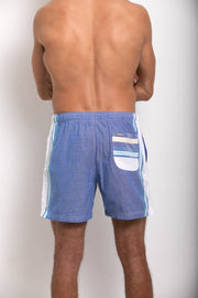 Chief Shorts - Royal Blue