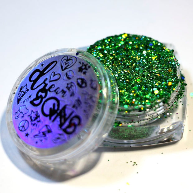 AMAZON HOLOGRAPHIC GLITTER
