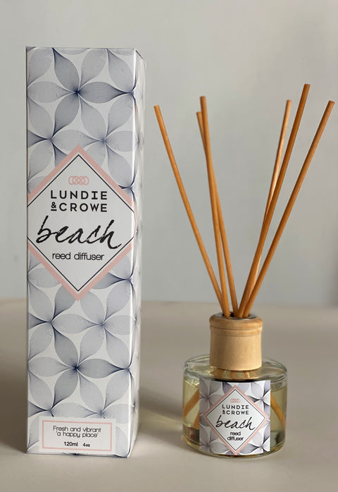BEACH Fragrance Diffuser