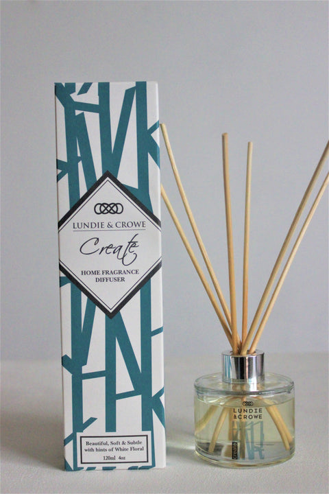 CREATE Fragrance Diffuser