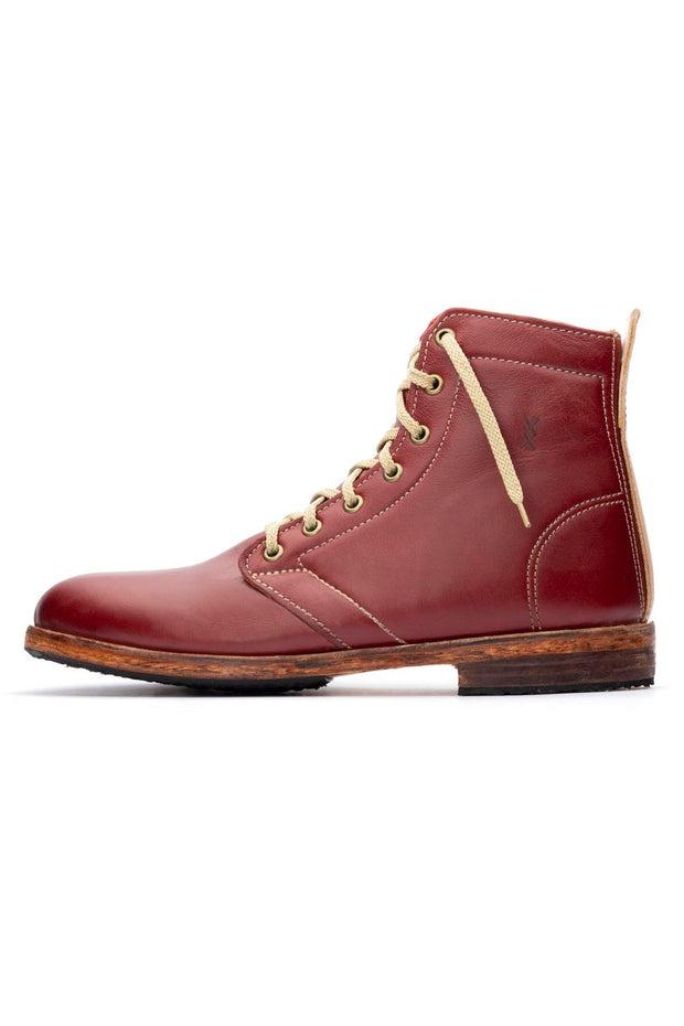 RUBY HIGHTOP SHOES