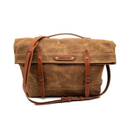 The Satchel - Bushveld Tan