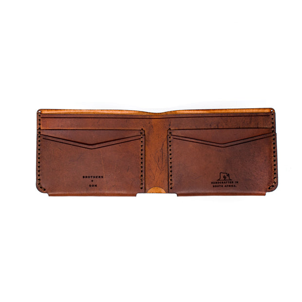 The Bifold Wallet