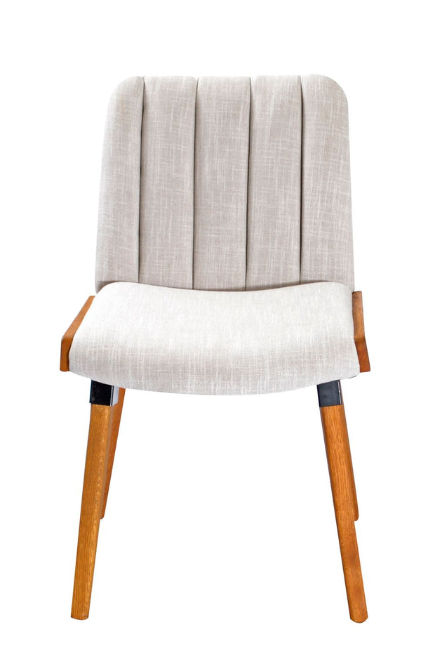 JB Chair Fluted Back