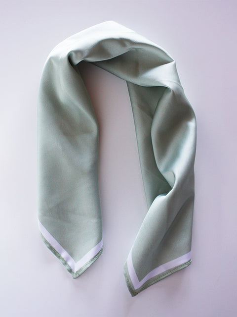 Star Dust Silk Scarf