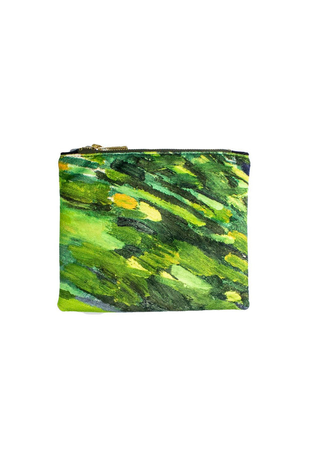 Lucy Jane Turpin Forest Cosmetic Pouch
