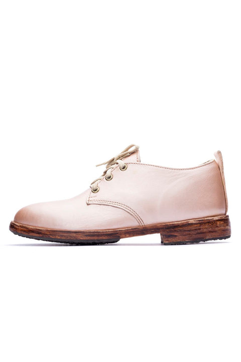 ROSE GOLD LOWTOP SHOES
