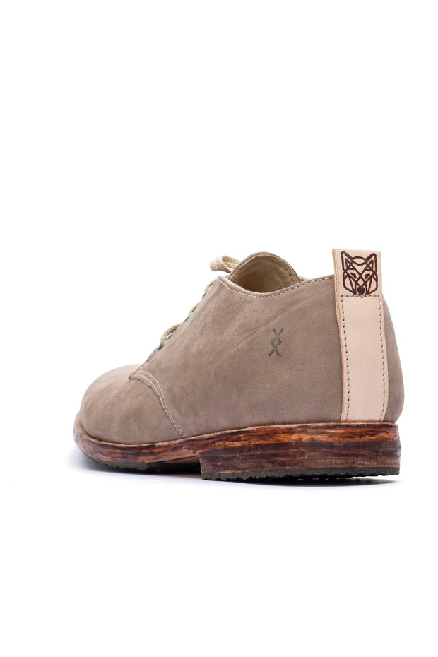 SANDSTONE LOWTOP SHOES