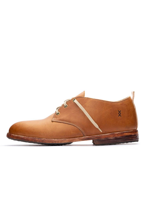TOFFEE LOWTOP SHOES