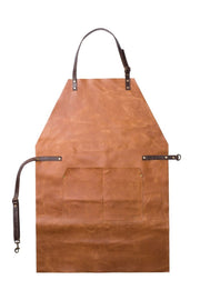 Full Leather Apron