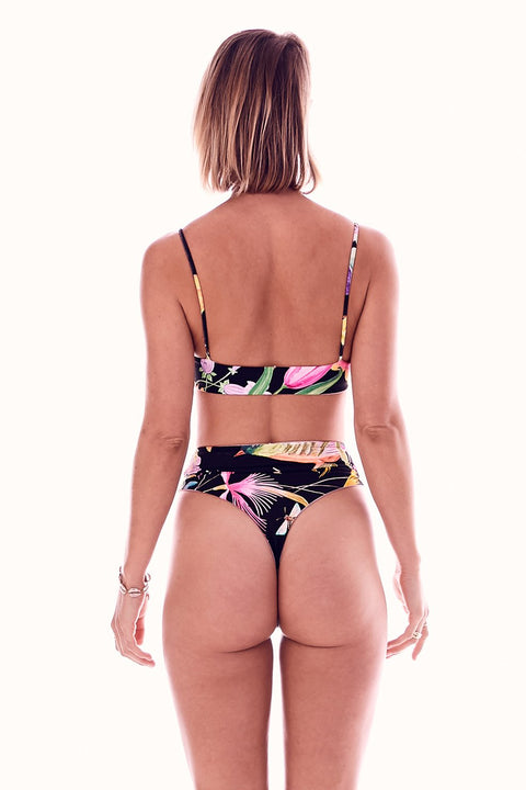 The Reversible Boogie Bottoms Neon Jungle/Quartz