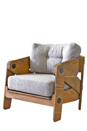 Nina Bentwood Chair