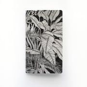 Set of 3 Charcoal Safari Notebooks