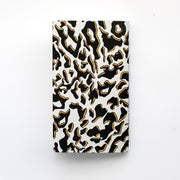 Zhi Zulu Leopard Notebook