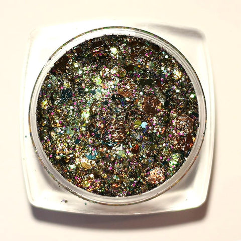 KRYPTONITE GLITTER PASTE