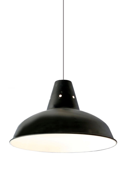 Industrial Pendant - Powder Coated