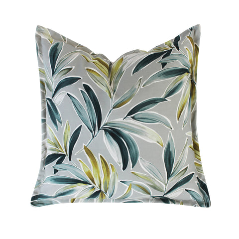 Ventura Chartreuse Scatter Cushion Cover