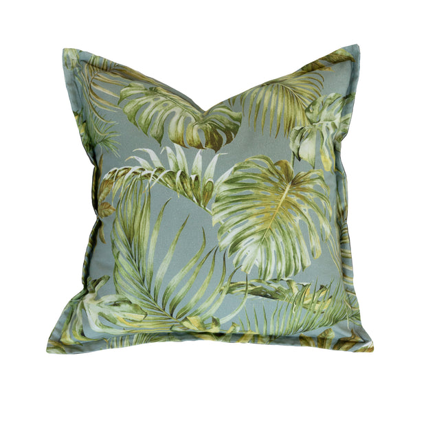 Tropical Thunder Scatter Cushion Cover