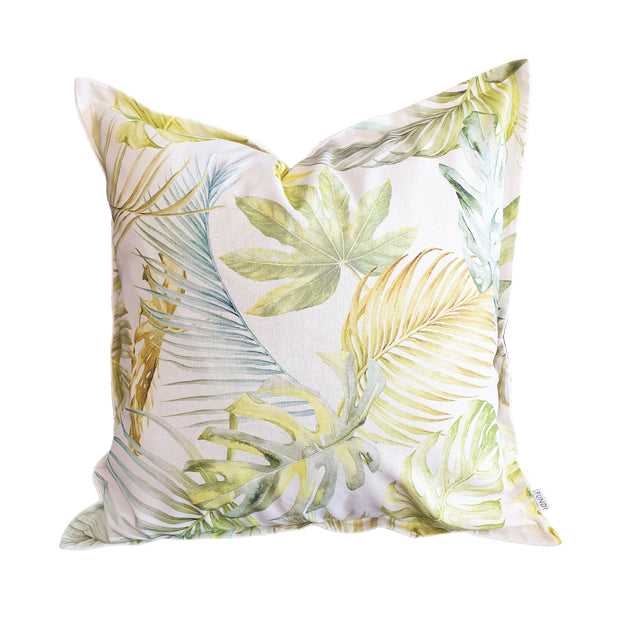 Tropical Honeydew Scatter Cushion Cover