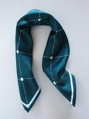 Starry Night Silk scarf