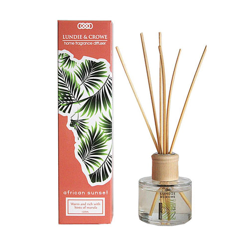 SUNSET Fragrance Diffuser