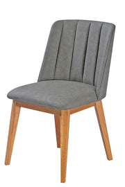 Summit Chair Fluted Back