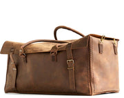The Hitchhiker Light Brown