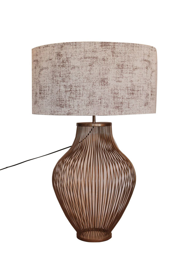 Big Bertha Table Lamp