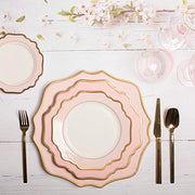 Versailles Dinnerware Set Rose
