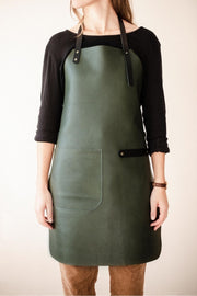 Leather Apron - Ladies