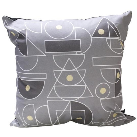 Blackcurrent Pillow Cover