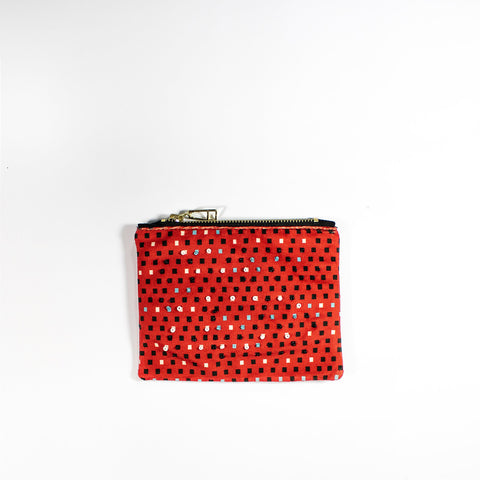 Faatimah Mohamed-Luke Dotty Coin Purse
