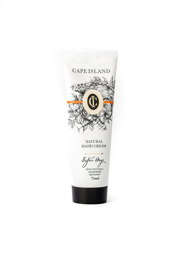 Safari Days Natural Hand Cream