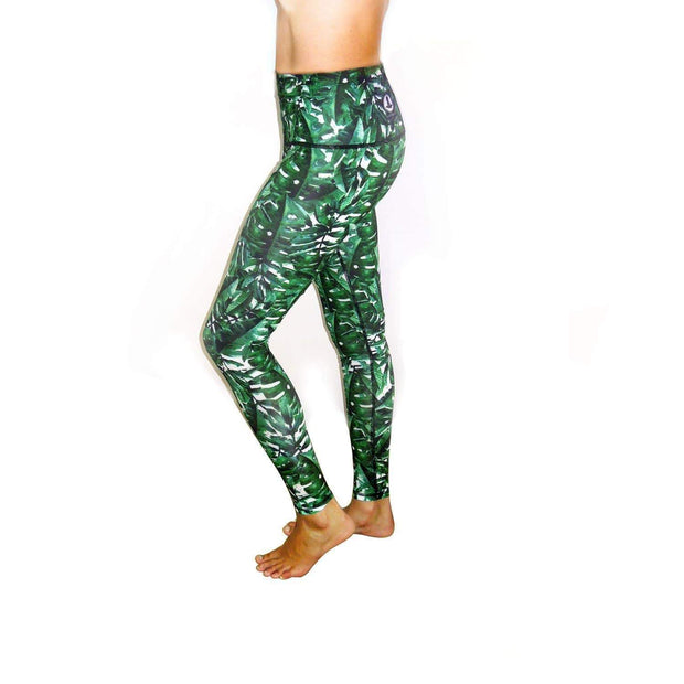 Jungle Fever - Yoga Pants
