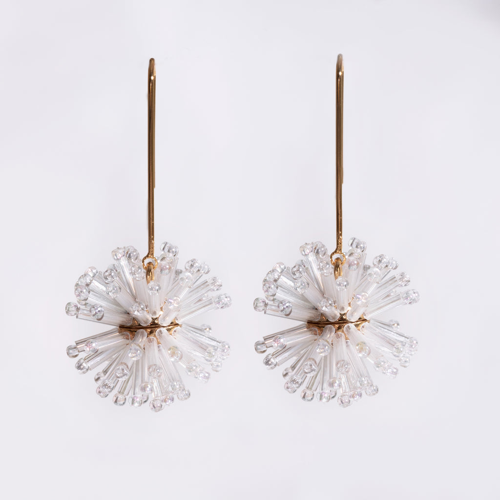 Bolo Stem Earrings from One Dame Lane Jewellery