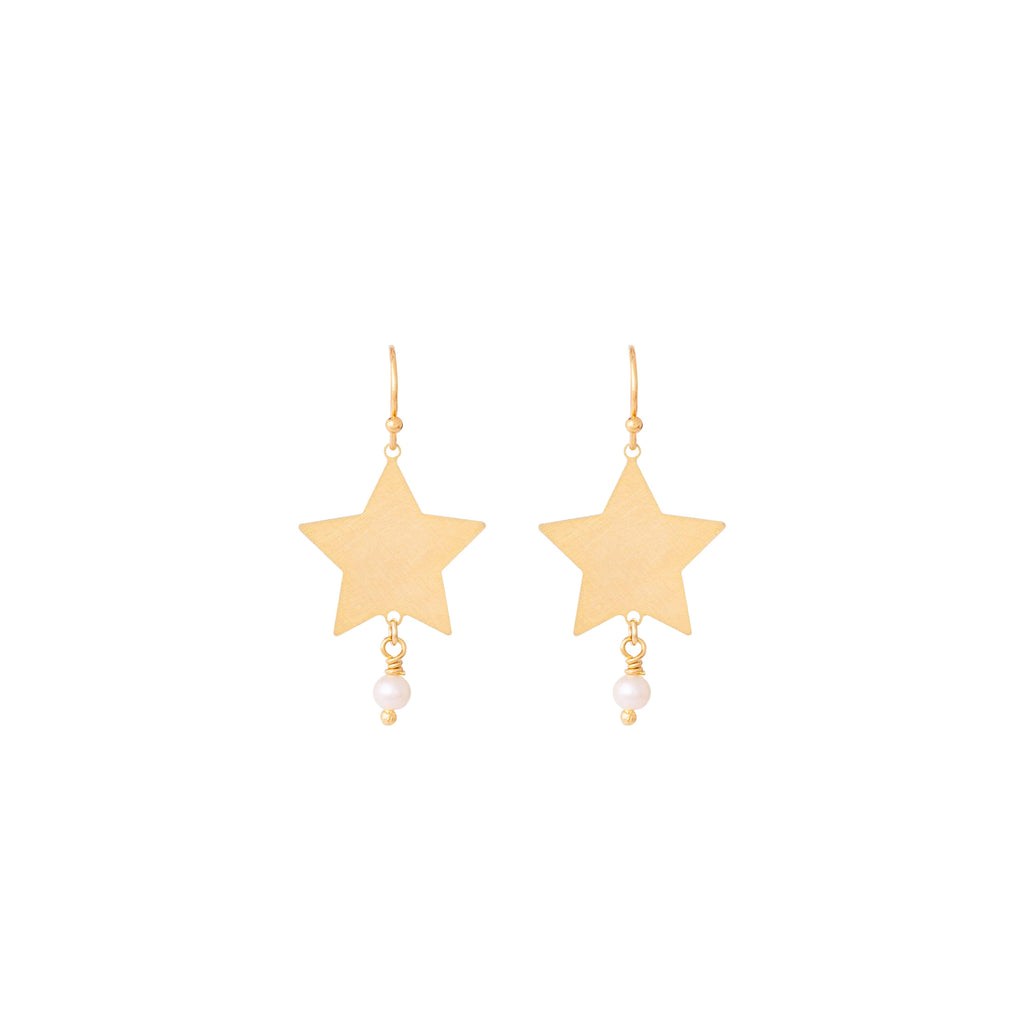 ORIGINAL || STAR EARRING