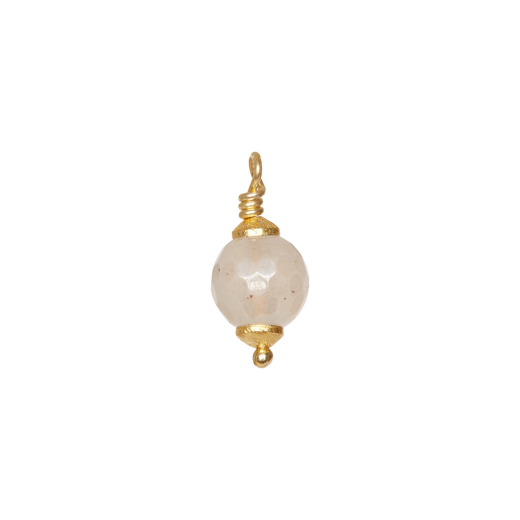 October - Moonstone Birthstone
