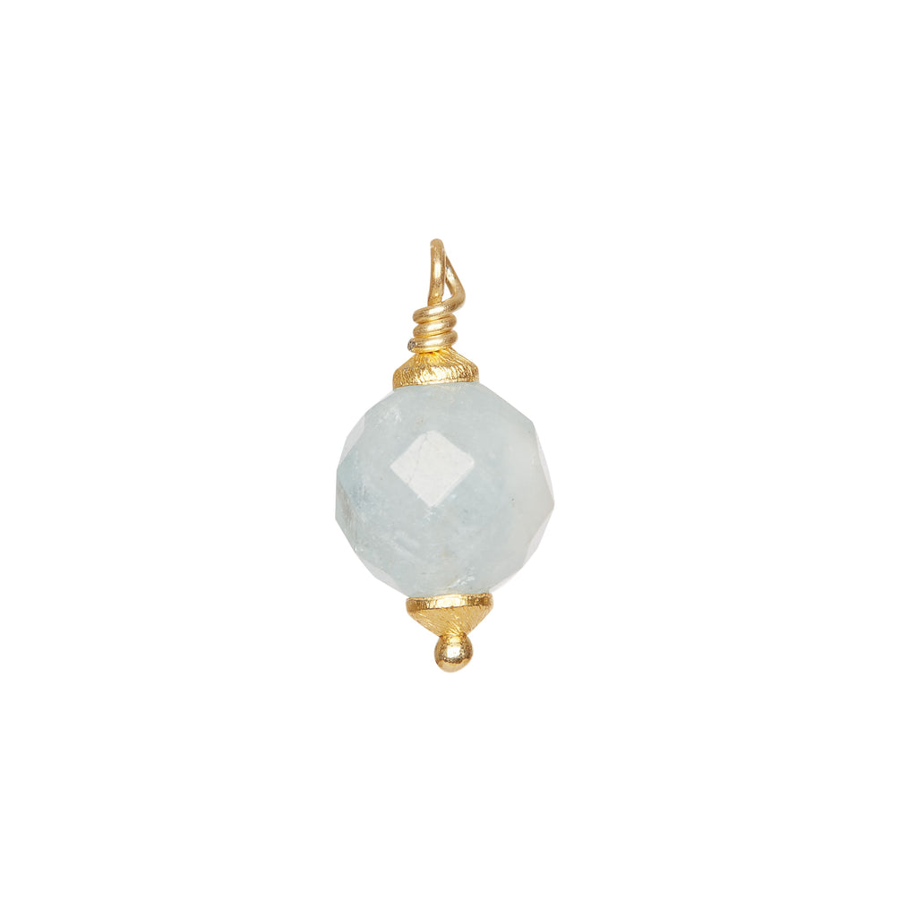 March - Aquamarine Birthstone
