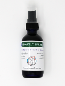 Clovelly Spray (4 Ounces)