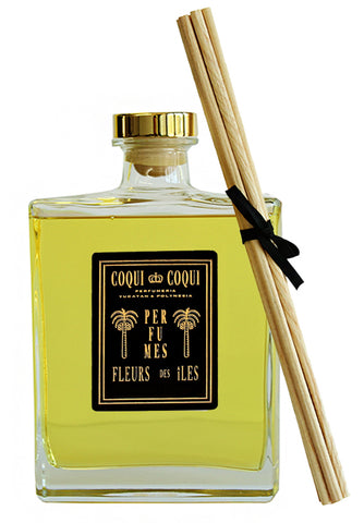 Fleurs des Iles Reed Diffuser 750ml - NEW!