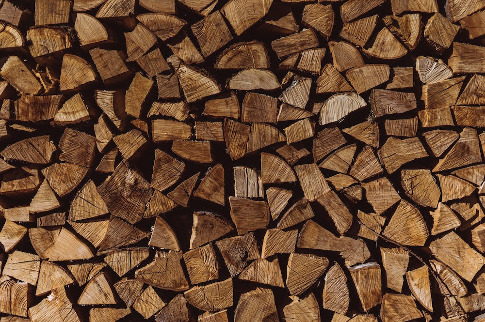 Firewood Basics: How To Properly Choose and Store Firewood