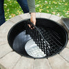 Above Ground Fire Pit Durable Firepit Outdoor Bonfire Pit Campfire