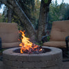 nice backyard landscaping fire pit landscape high quality firepit built in bonfire pit campfire